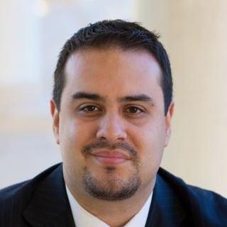 Luis Macias Jr