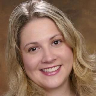 Jennifer Haggerty