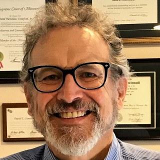 David E. Crawford