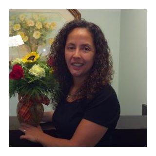 Claudia Patricia Hurtado-Myers