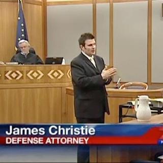 R James Christie III