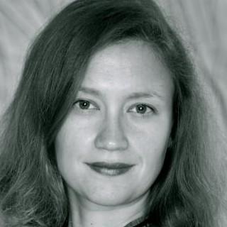 Oksana Tsykova