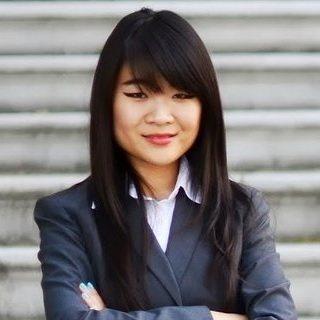 Ms. Lucy Zheng