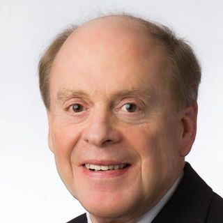 J. Robert McAllister III