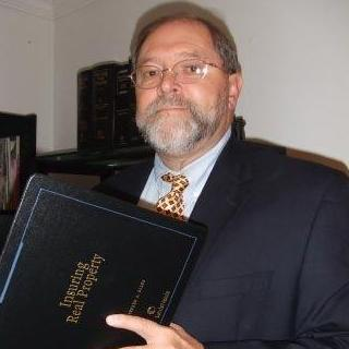 J. Danny Hackney