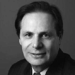Harvey Prager