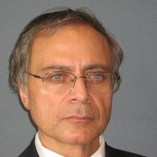 Thomas P. Elias