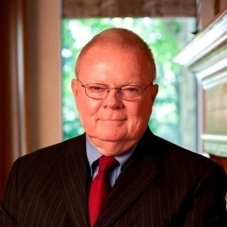 Ward F. McDonald