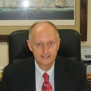 Joseph E Lariscy III