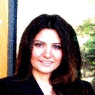 Mary M. Moshrefi