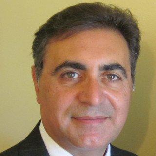 Robert Dourian