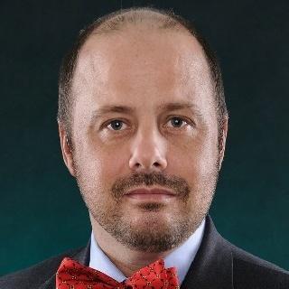 Eric D. Stevenson