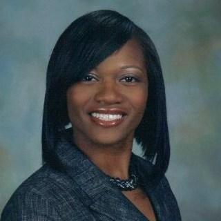 Candace Renee Johnson