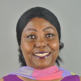 Barbara Ivarine Suri