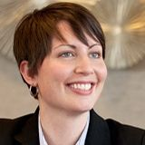 Dr Joanna Sweet