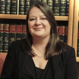 Mrs. Anna Morrison Goodwin