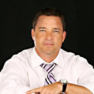 Todd Burnham