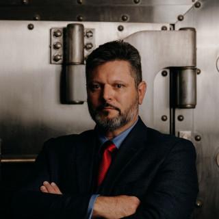 Jason R. Mosley