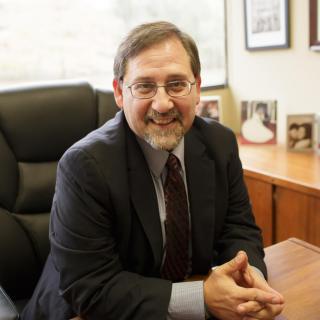 Stuart Nachbar