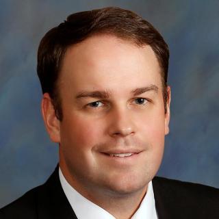 Jonathan P. McHugh