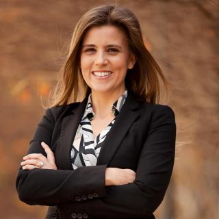 Rebecca Blain