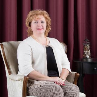 Anne Elizabeth Ohlrich