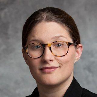 Ms. Jessica L Russell Esq.
