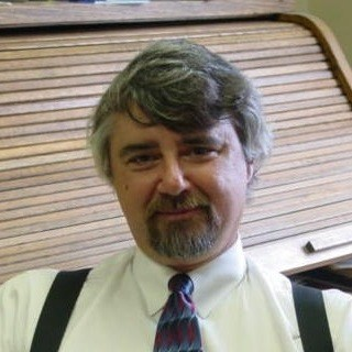 Patrick Ingram