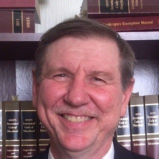 Lawrence E. Heffner Jr.