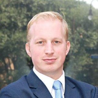 Trevor Sharon