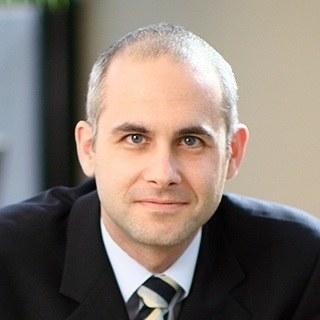 Matthew G. Pfau