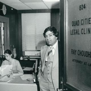 Ray Choudhry