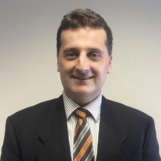 Sergio Rufo