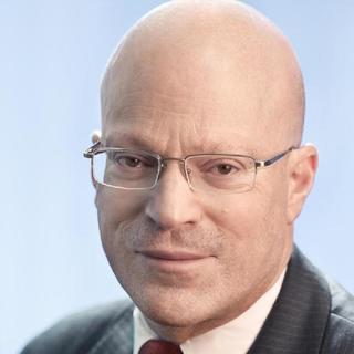 Mr. Alan M. Aronson