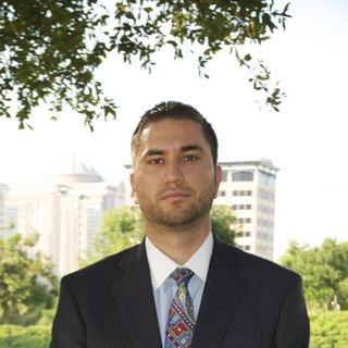 Mr Justin T Surginer