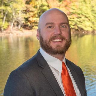 Christopher Adkins Huntersville North Carolina Lawyer