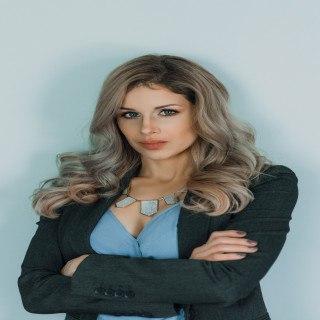 Tatiana Mendez Ilchyshyn