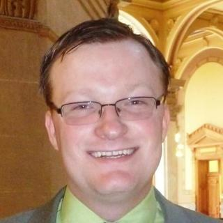 Jonathan Daniel Harwell