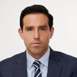 Gerardo M DelGado