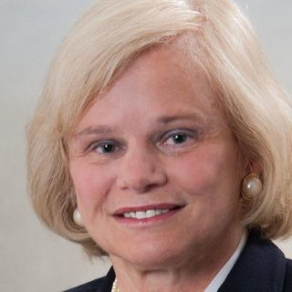 Pamela B Stuart