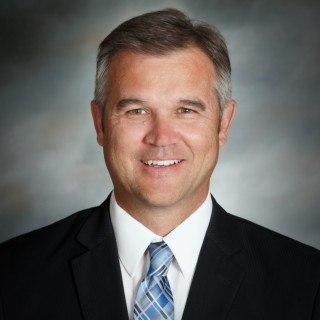 Kevin Joseph Chapman