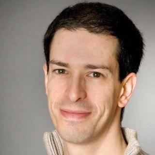 Joshua RI Cohen
