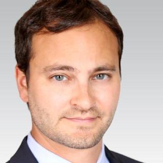 Adam M Horwitz