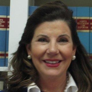 Carolyn Barnett Brady