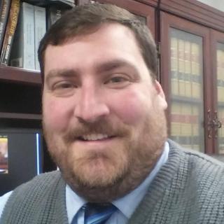 David A. Hoffmann
