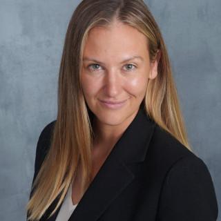 Julie Gaudreau