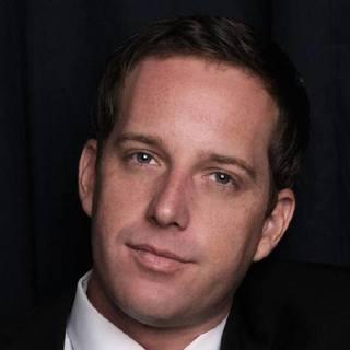 Andrew John Bernhard