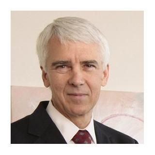 Robert J Vanden Bos