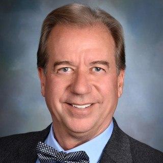 David E. Kerrick
