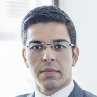 Henrik Karapetian